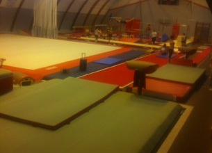 Quelques photos de nos gymnastes.......